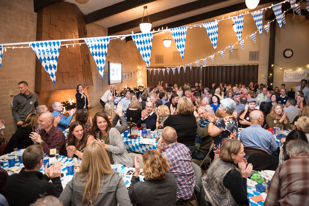 Oktoberfest for Highline