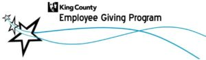 King County Employee Giving Logo