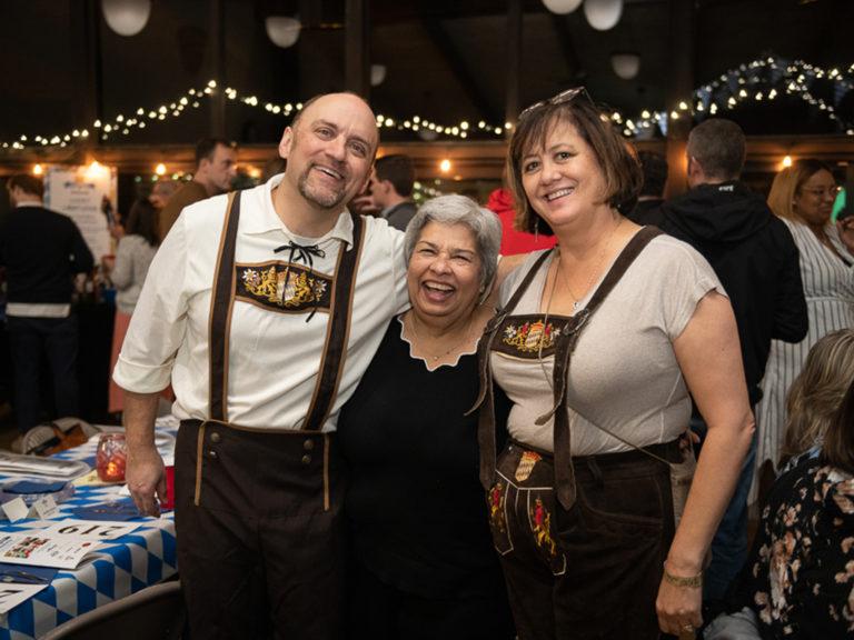 Oktoberfest Guests