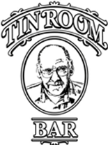 Tin Room Bar Logo