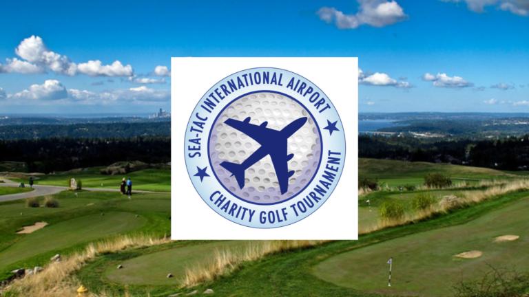 2021 STIA Charity Golf Tournament