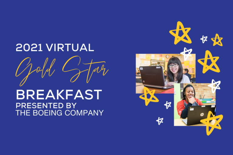 Watch the 2021 Gold Star Breakfast Here!