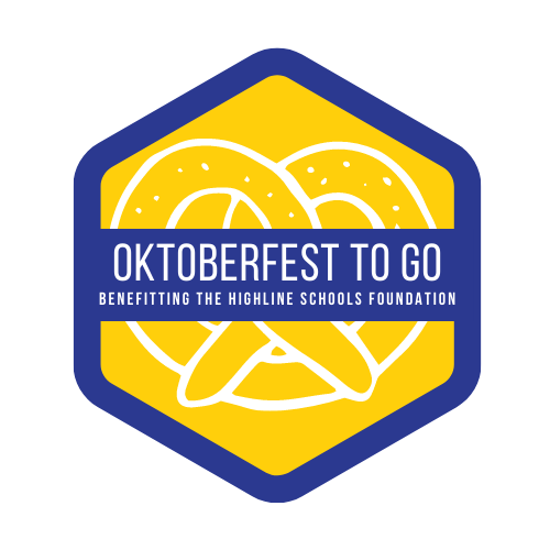 Join us for the 2nd Annual Oktoberfest To Go - Saturday, October 16th